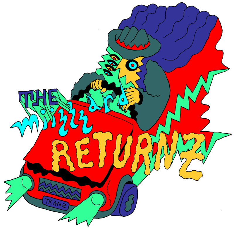 The Miizzzard Returns