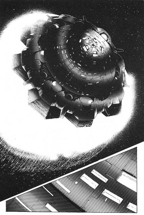 2001 Nights by Yukinobu Hoshino
