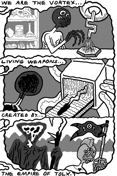 Vortex #2 Page 18