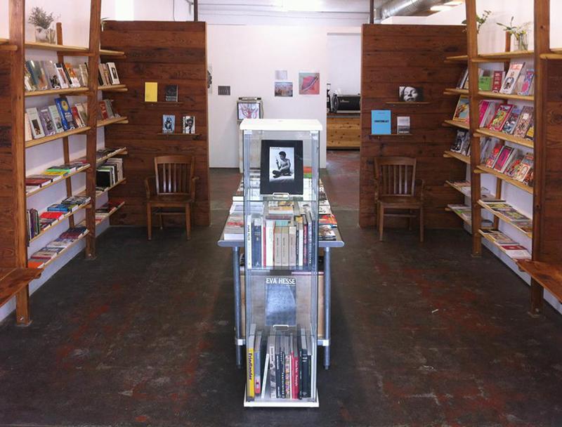 Farewell Books interior