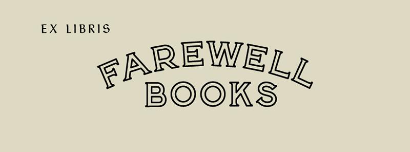 Farewell Books logo